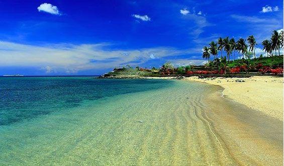 Pantai-sekotong